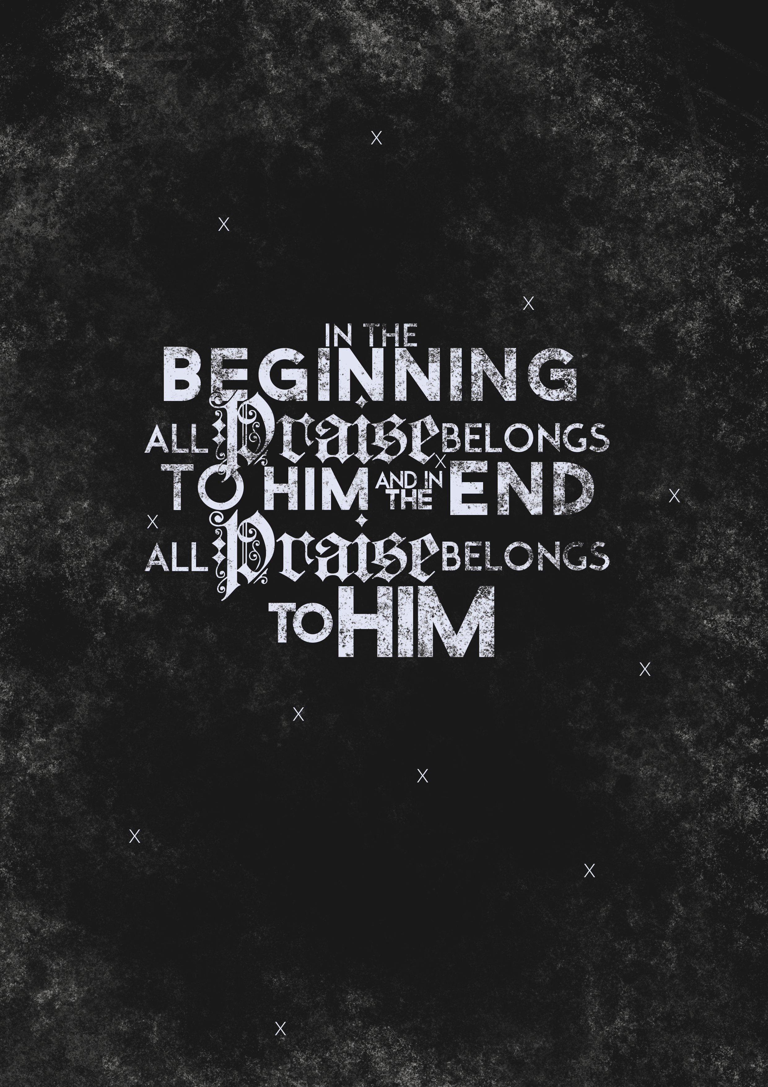 In-the-Beginning-the-praise