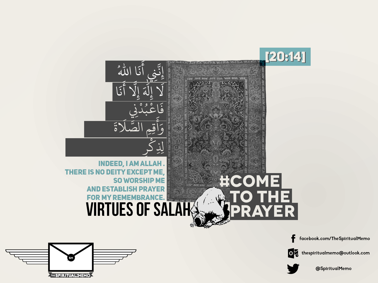 Virtues of Salah